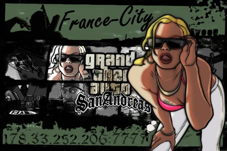France-City RP Index du Forum