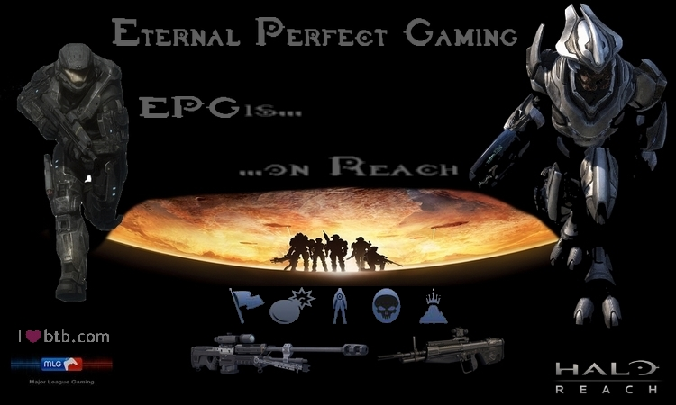 Forum de la Eternal Perfect Gaming Index du Forum