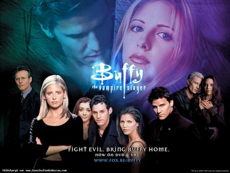 Buffy's World Index du Forum