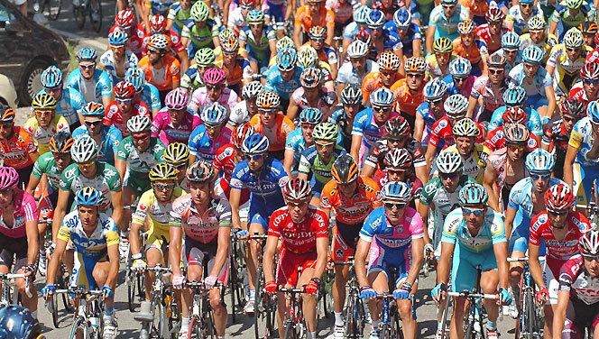 Pronostiques cyclisme 2011 Index du Forum