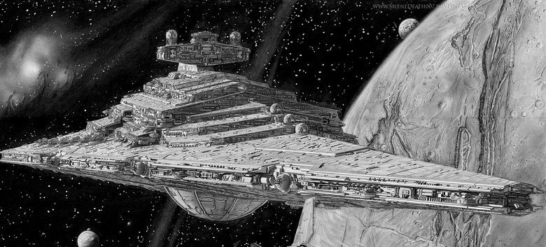 Star Wars Segmentum RPG Index du Forum