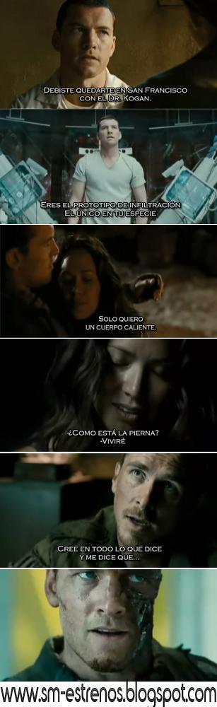Terminator 4: Salvation 2009 DvdRip_Latino ZS