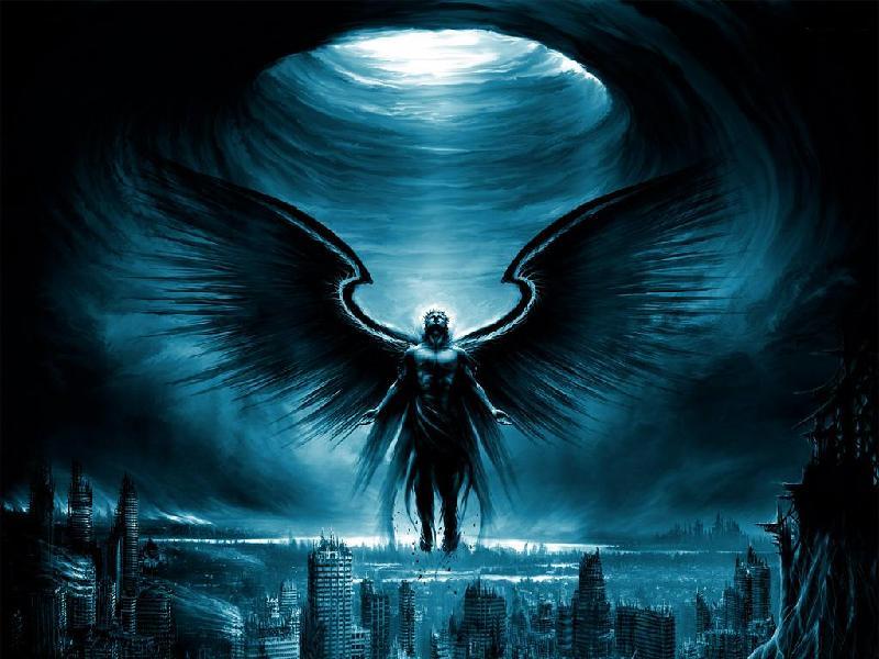 Anges Déchus Index du Forum
