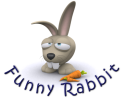 Funny Rabbit Index du Forum