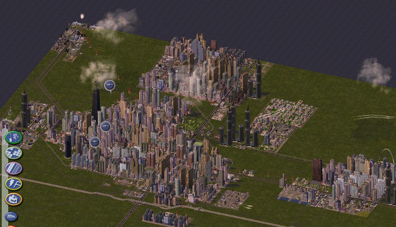 Simcity 4 Deluxe Patch - criseec