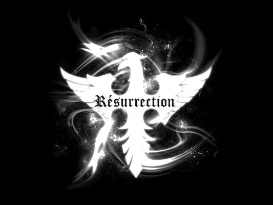 Résurrection Index du Forum