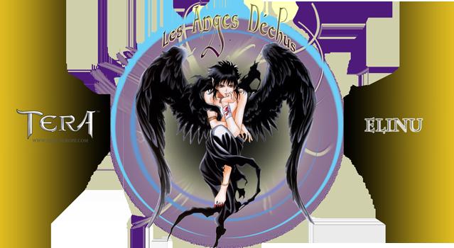 Les Anges Déchus  Index du Forum