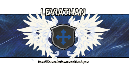 Leviathan Index du Forum