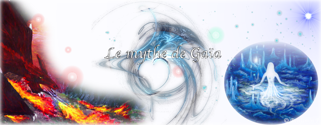 Le Mythe de Gaïa Index du Forum