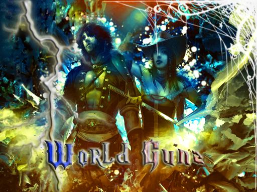 World Gunz Index du Forum