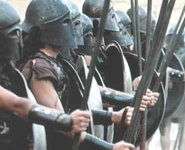Les Hoplites Index du Forum