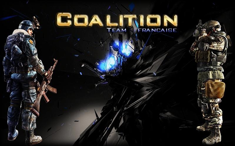 •Coalition• Index du Forum