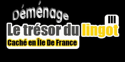 le-tresor-du-lingot Index du Forum