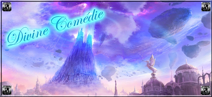 Divine Comedie Index du Forum