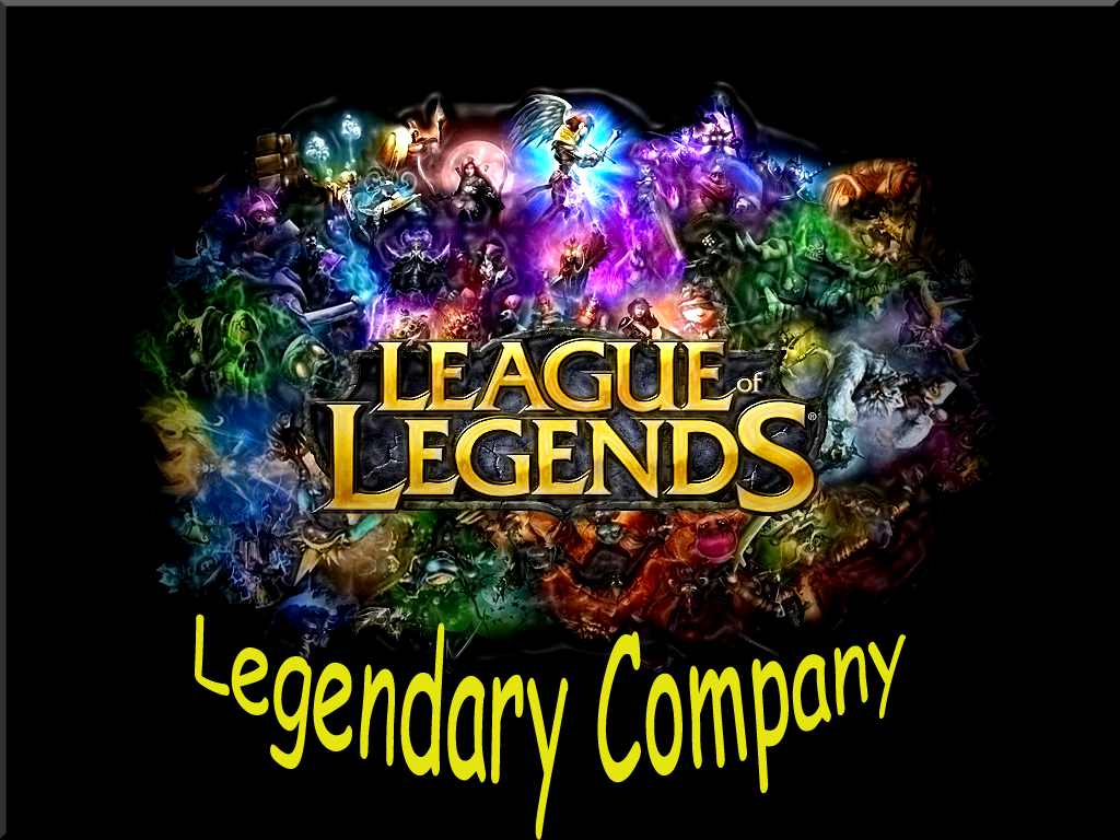 legendary company Index du Forum
