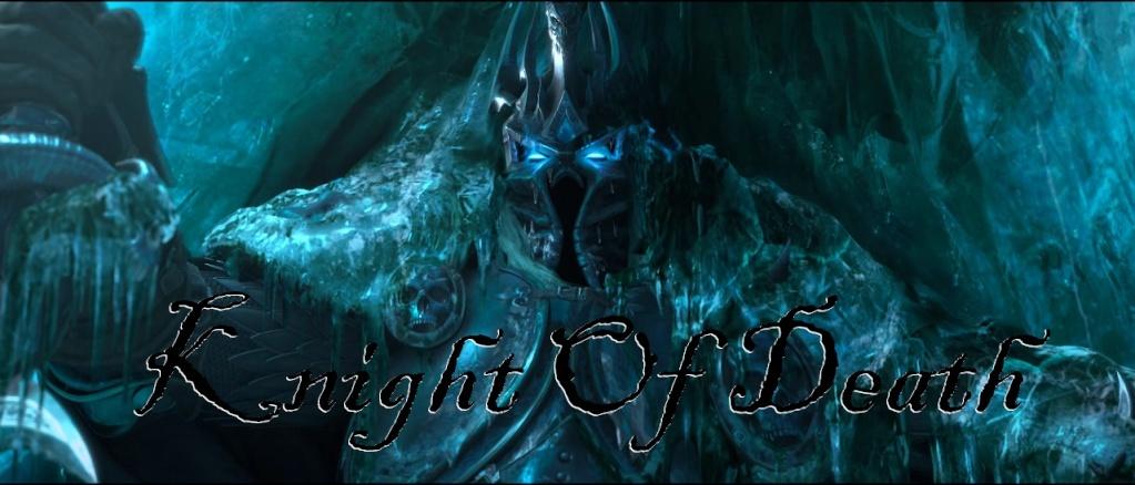knightofdeath Index du Forum