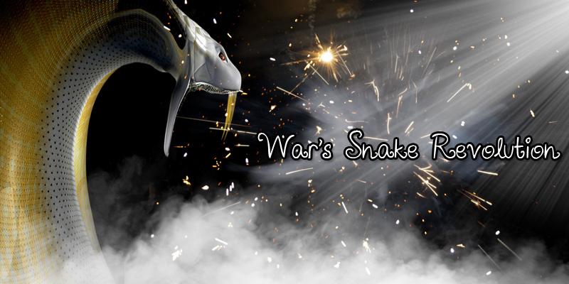 War's Snake Revolution Index du Forum