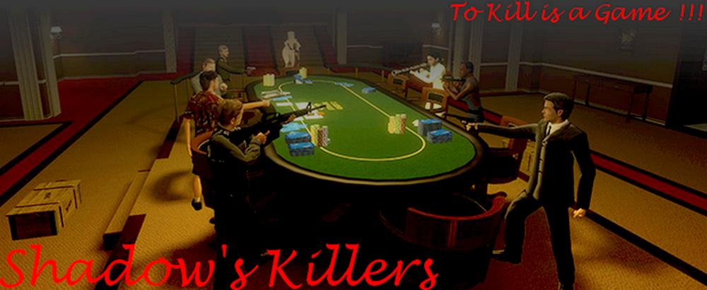 Shadow's killers Index du Forum