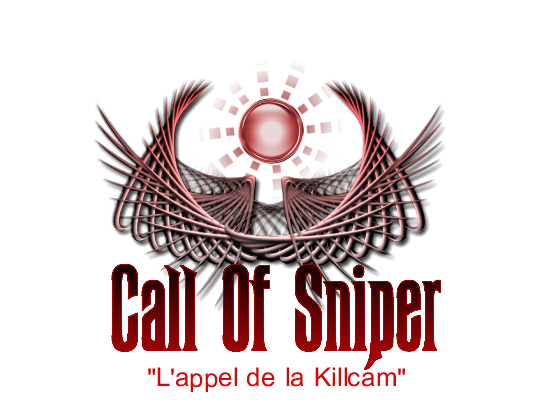 Call Of Sniper Index du Forum