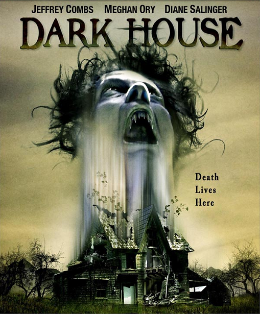 poster de Dark House