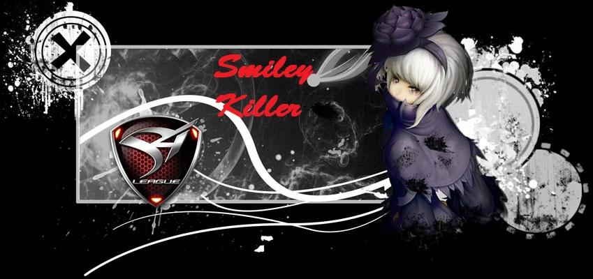 team fun s4 ligue smiler killer Index du Forum