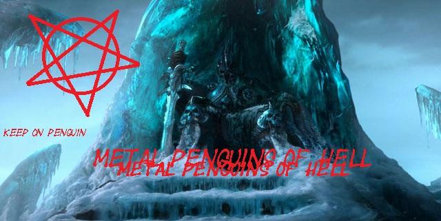 metal penguins of hell  Index du Forum