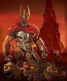 Les Adeptes de Zaléra , Dieu du Chaos et de la Désolation Index du Forum