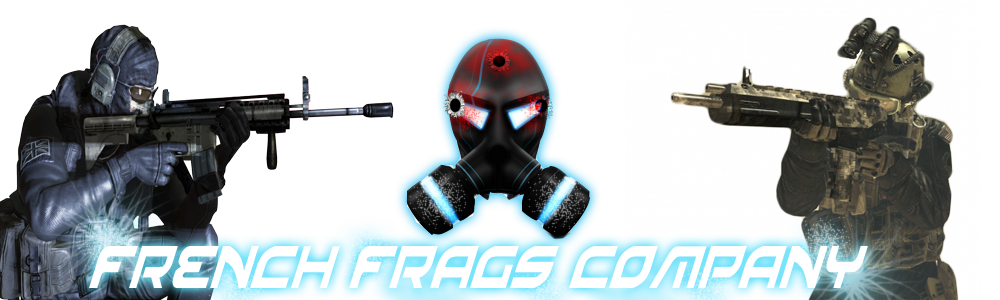 French Frags Company Index du Forum