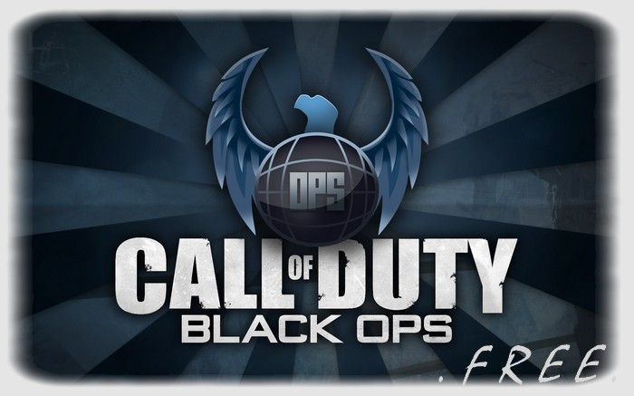 Team Free - Call Of Duty Black Ops ps3 Index du Forum