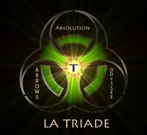 ** La Triade ** Index du Forum