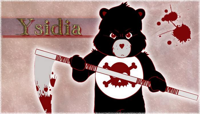 YSIDIA Index du Forum