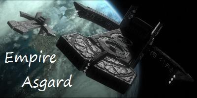 Alliance de l'Empire Asgard Index du Forum