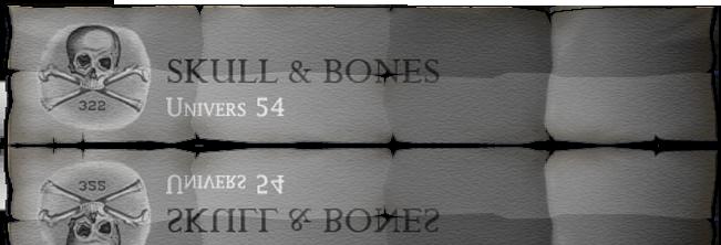 Skull & Bones Forum Index du Forum