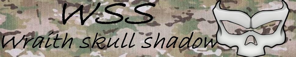 la wraith skull shadow Index du Forum