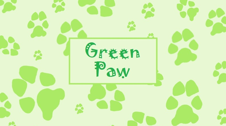 Green Paw Index du Forum