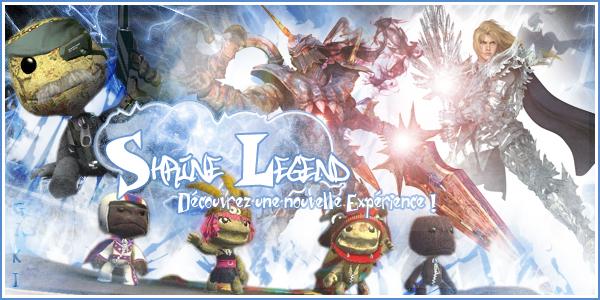 Shrine Legend Index du Forum