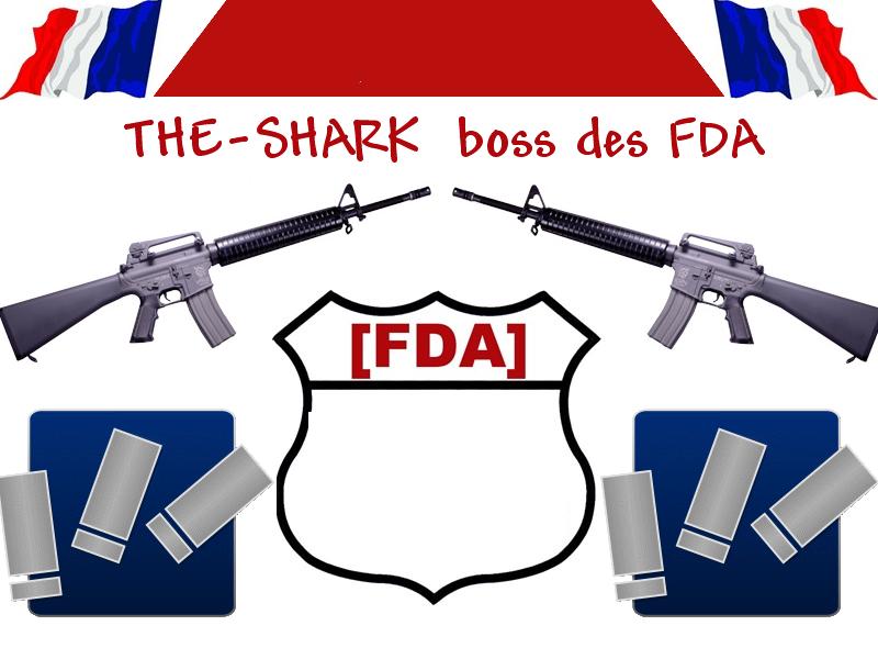 Le deuxième forum de la [FDA] Index du Forum