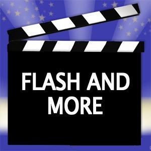 flash and more Index du Forum