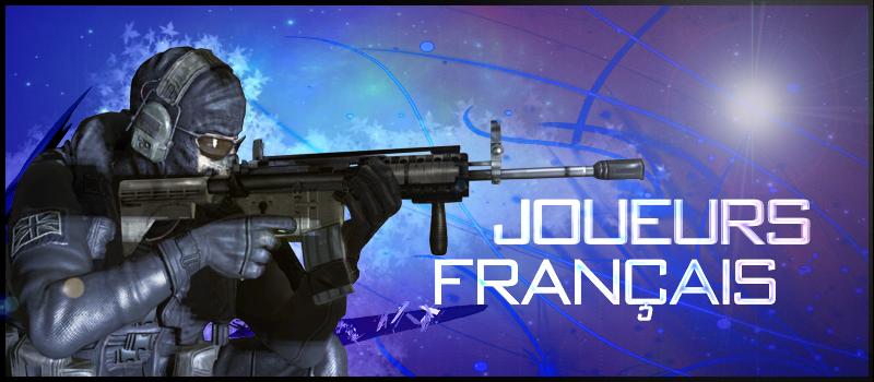 Joueurs Français Team Black Ops Index du Forum