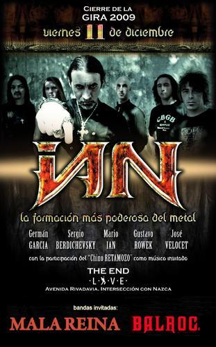 11 de Diciembre de 2010 - IAN en The End - Cap. Fed. (ARG) 733789709_nagvlrwvejflfns-1b1c88e