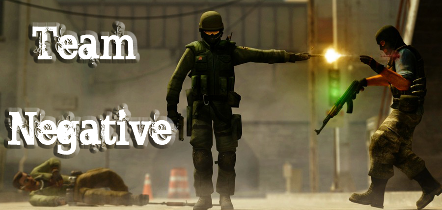 "Team css : ""Negative"" Index du Forum"