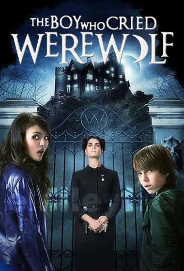 Poster de The Boy Who Cried Werewolf