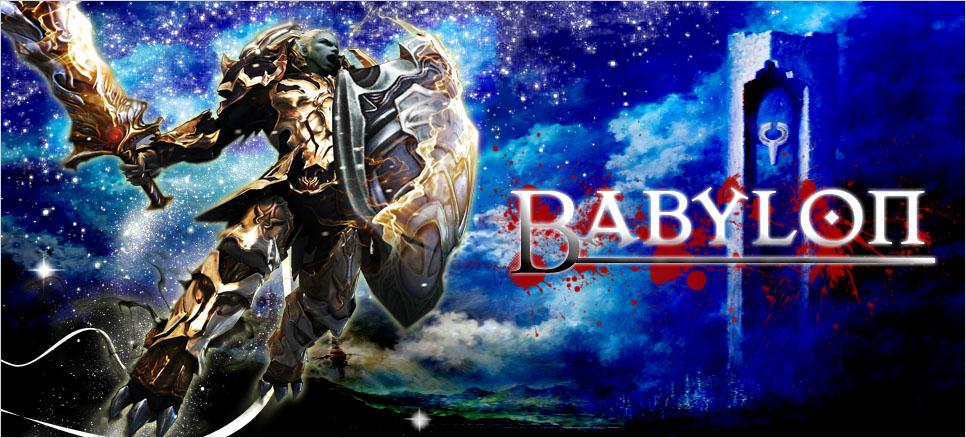 Babylon Index du Forum