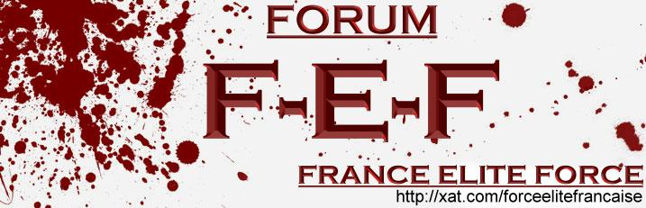 Force-Elite-Française Forum Index