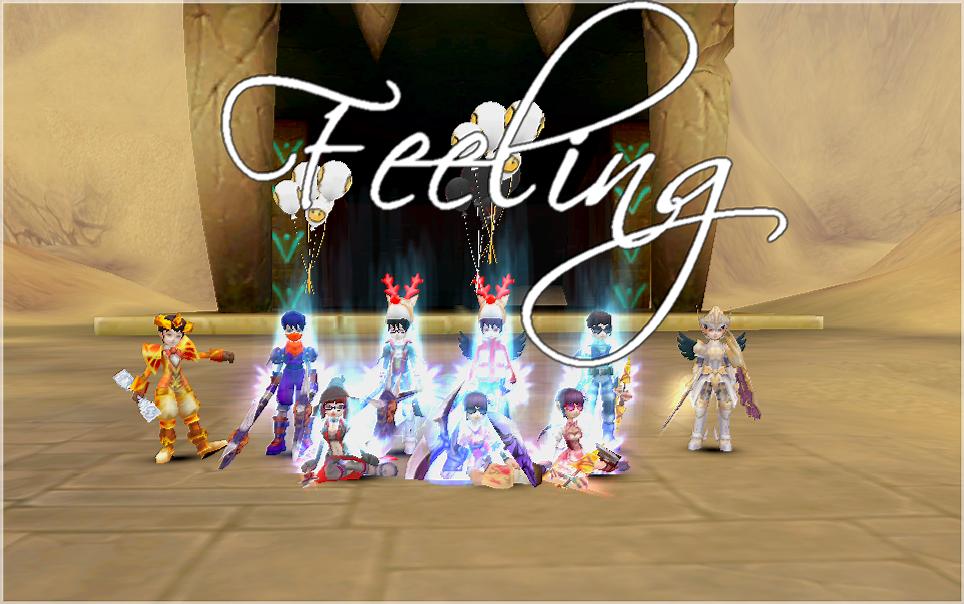 Feeling Index du Forum