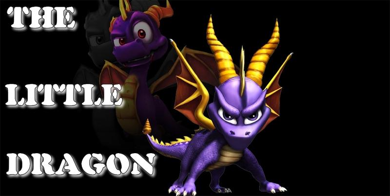 the little dragon Index du Forum