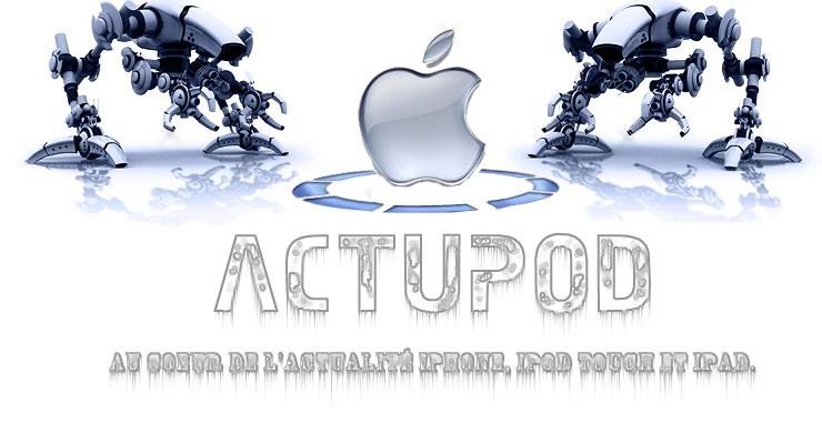 ActuPod Index du Forum