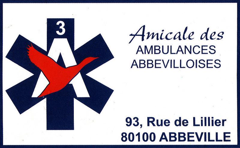 amicale des ambulances abbevilloises Index du Forum