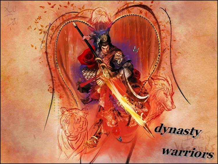 dynasty-warriors Index du Forum