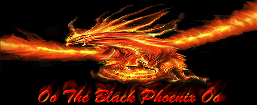 the black phoenix Index du Forum